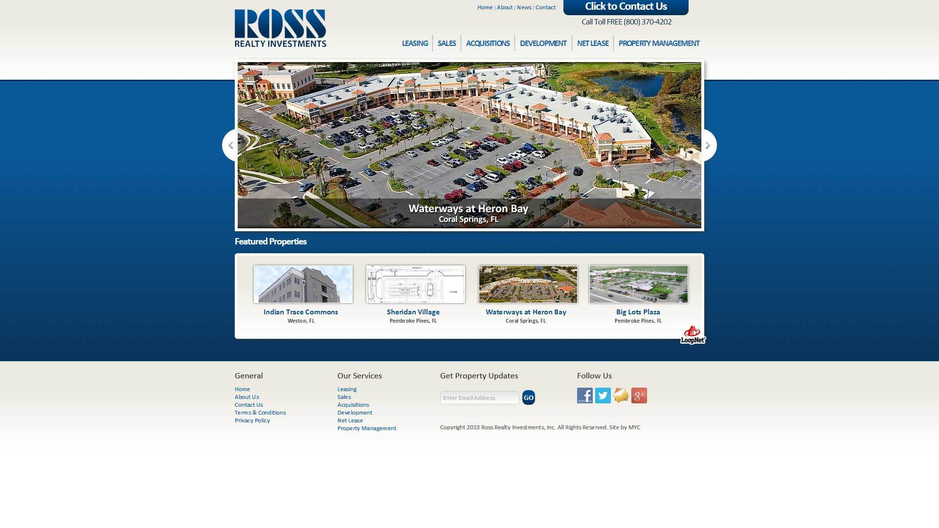 Ross Realty