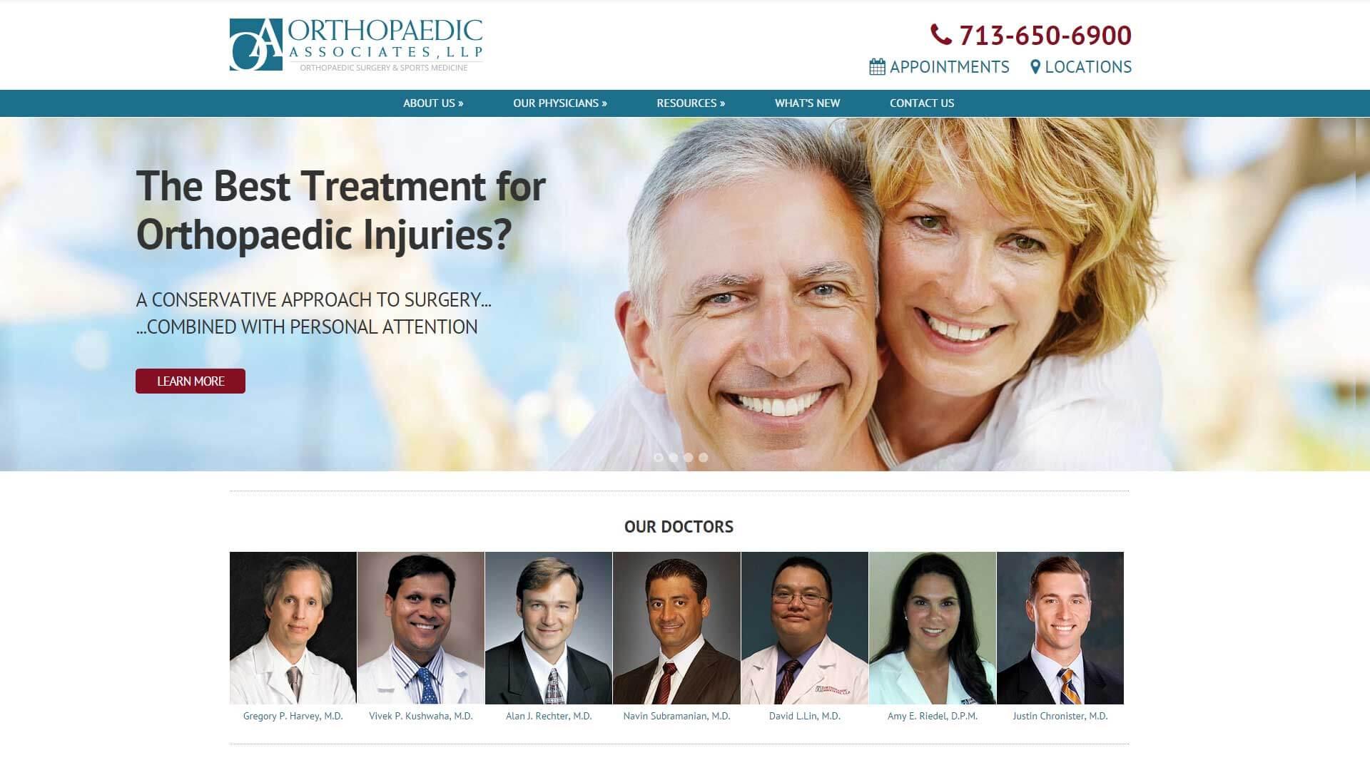 Orthopaedic Associates
